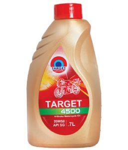 Target 4500  SG